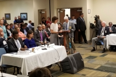 Environmental Review Commission Meeting, Wilmington, August 23, 2017
